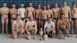 SV Neptun Pokalsieger 2016